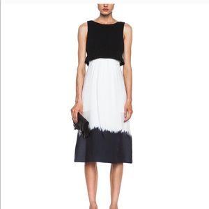 A.L.C. Ombré dress